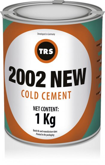 TRS 2002 new